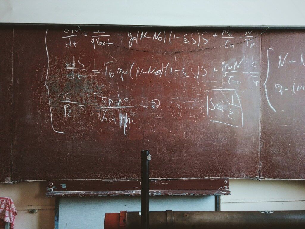 how math is related to other fields