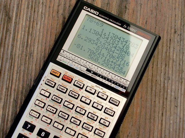 math homework doer
